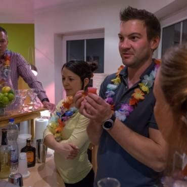 Cocktails erleben
